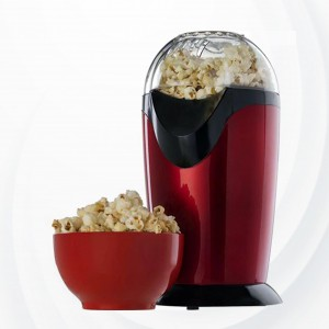 Electric Heat Resistant Outer Popcorn Maker