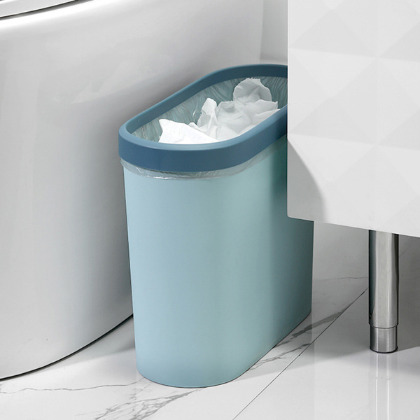 High Quality Plastic Home Essential Trash Bin