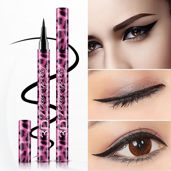 Durable Sweat Resistant Eye Liner Pen