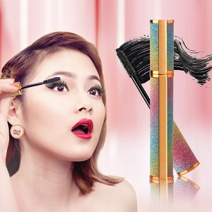 Thick Curling Waterproof Portable Long Lasting Mascaras