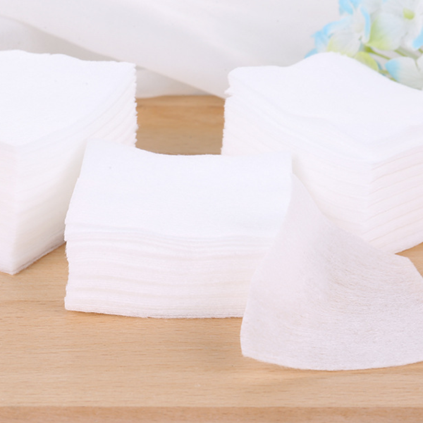 Water Saving Makeup Cleaning Cotton Sheets - 1000 PCs